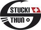 Stucki Thun Fischereiartikel Hersteller Logo