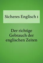 Englische Zeiten lernen