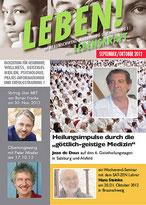 Ausgabe Sept./Okt. 2012