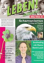 Ausgabe Jan./Febr. 2013