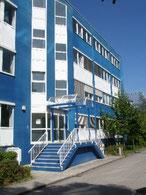 KB NetSystems GmbH & Co. KG, Auerswald Center München, martin-Kollar-Straße 12, 81829 München