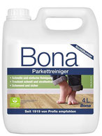 Bona Parkettreiniger Nachfüllkanister 4L