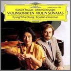 R.Strauss:ヴァイオリンソナタ