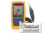 FLUKE networks Inspektionskamera, Fiber Inspection