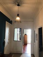 électricité semi-encastrée appartement marseille