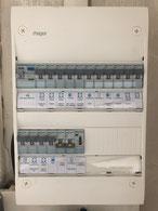 renovation tableau electrique nfc15-100