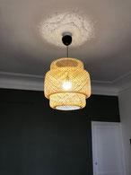 luminaire chambre