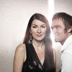 MONIKA BALLWEIN & ANDIE GABAUER, live spirits