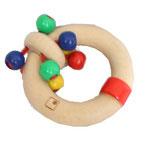 Hochet anneaux - Selecta