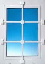 Sicherheitsfenstergitter