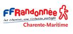 Le comité départemental de Charente-Maritime de la Fédération Française de Randonnée Pédestre vous assure pour cette journée marche nordique