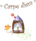 Meuble de tourisme Carpe Diem Dijon