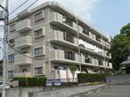 さいたま市内マンション 4階建・16戸(大規模修繕)