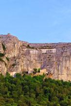 Grotte de la Sainte Baume