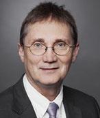 Bild von Prof. Dr. Uwe Hartmann MHH