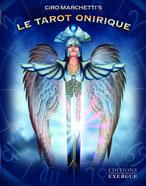 Le tarot onirique,  Pierres de Lumière, tarots, lithothérpie, bien-être, ésotérisme