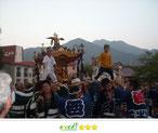 keitaさん: 越後湯沢夏祭り