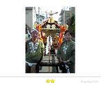 mamezoさん:戸田水神社大祭