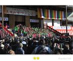 八重垣写真館さん: 成田山節分会