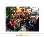 hyakuninnさん:松戸神社祭礼