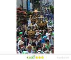 八重垣写真館さん:八重垣神社 祇園祭り