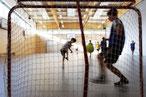 Zweifachsporthalle Neustadt b. Coburg