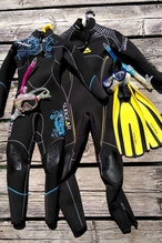 Long suit upon requests in a colder season, HiRO DiVE BORA BORA
