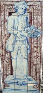 """Buttler"" Art.-Nr.: PN-127, Größe: 98x42cm"