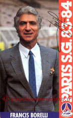 BORELLI Francis  93-84