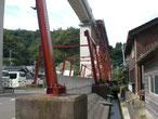 コンクリートは新しい橋梁