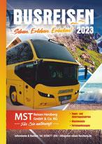 Reiseangebot von MST-Reisen Herzberg