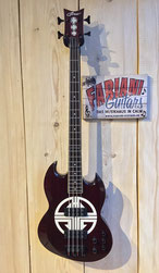 Career Ektomorf Csaba, Signature Bass,  E- Bass, Musik Fabiani Guitars 75365 Calw - Baden Württemberg