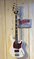 Cort GB 74 E-Bass Gitarre, 75365 Calw