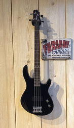Cort Action Junio,  Kinder-Bass, E- Bass for Kids, Musik Fabiani Guitars 75365 Calw