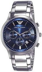 Emporio Armani Herrenuhren Herren Uhren Armbanduhren  billig test erfahrungen kaufen meinungen vergleich online bestellen sparen schnaeppchen guenstig tipps