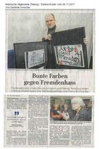 Märkische Allgemeine Zeitung - Dahme-Kurier vom 08.11.2017 Von Gerlinde Irmscher