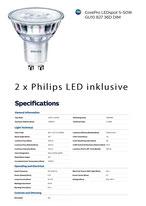 LED Strahler