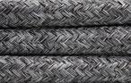 Textilkabel baumwolle