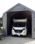 vente d'abris de garage et de stockage à Royan (17)