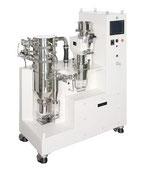 実験室用気流分級機 MDS-3型