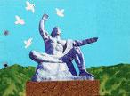 Ang Atomic Bomb sa Nagasaki (Chattybook)