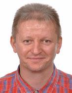 Sportwart Andreas Schork