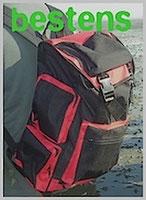 Ein Rucksack - optimal