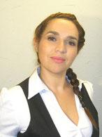 HILDA S MUCHERL - Bienvenida -  Directora ISCBCh