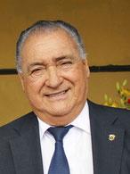 CARLOS BARRA - Centro del Sur de Chile - Alcalde Pucón