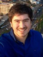 Jaime Andrés Villagrán - APP Educación Smart - Rowsis
