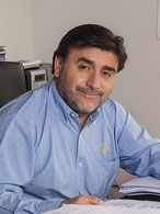 MARIO OLAVARRIA - Premio Smart City Mayor - Alcalde Colina