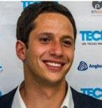 Felipe Ríos Paredes - Director regional Techo- Chile Valparaíso- Campamentos y vulnerabilidad