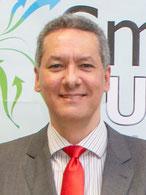 Presidente ISCBCA - Leopoldo Albuquerque