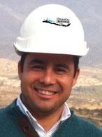 Héctor Avendaño - Asesor procesos e ingeniería ISCBCh